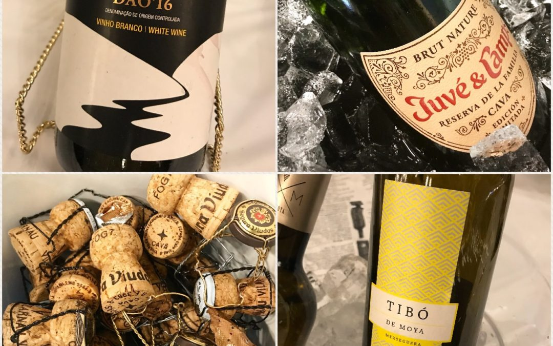 Vancouver International Wine Festival 2018: Spain & Portugal